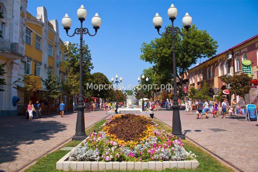 Каталог садовых цветов - названия, фото и описание 37